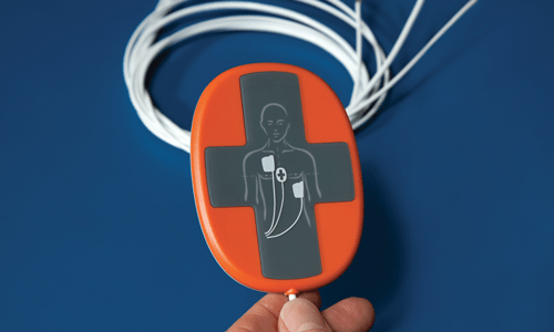 Automatic External Defibrillator Leads, Cables, and Wires 8