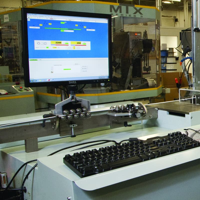 Minnesota Wire Custom Lab and Manufacturing System