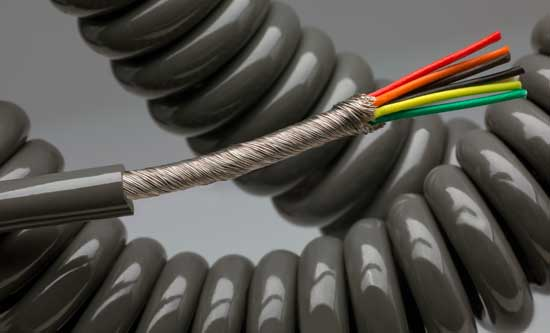 High-Temperature Cable Assemblies 4